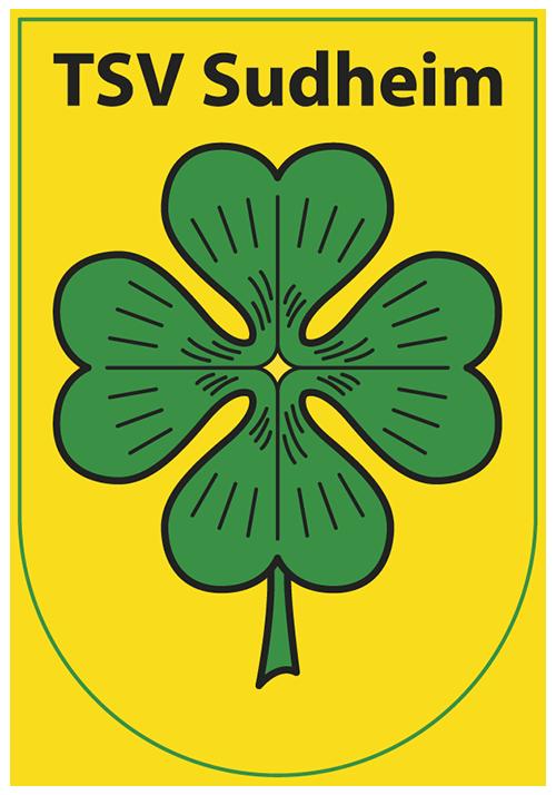 TSV Sudheim Logo
